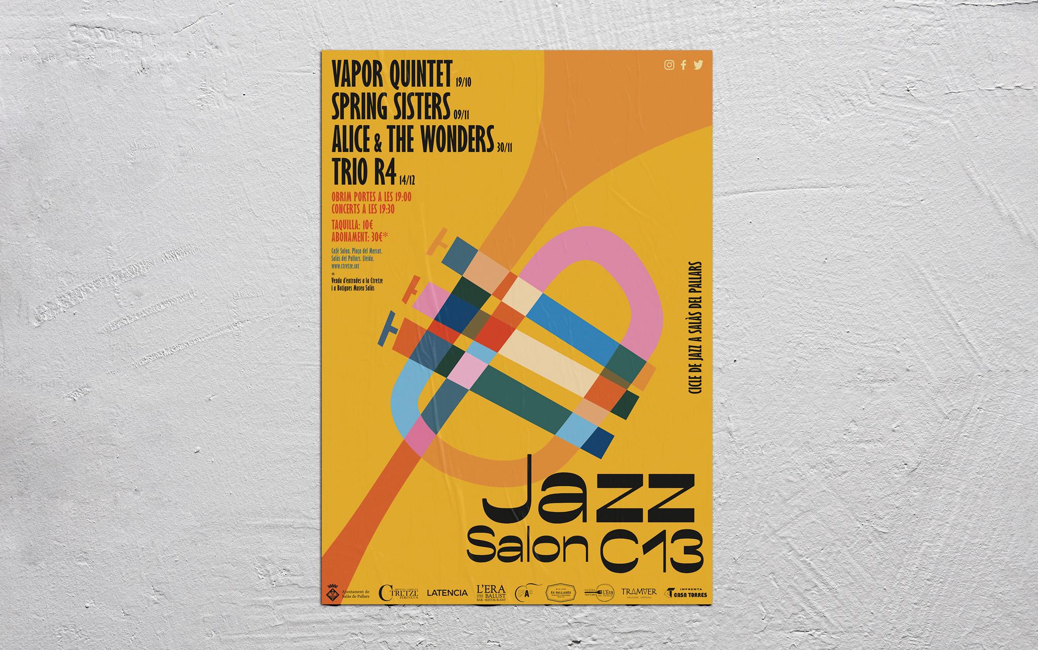 Jazz Salon Festival 2019