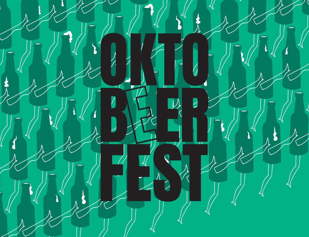 Oktober Fest Ctretze
