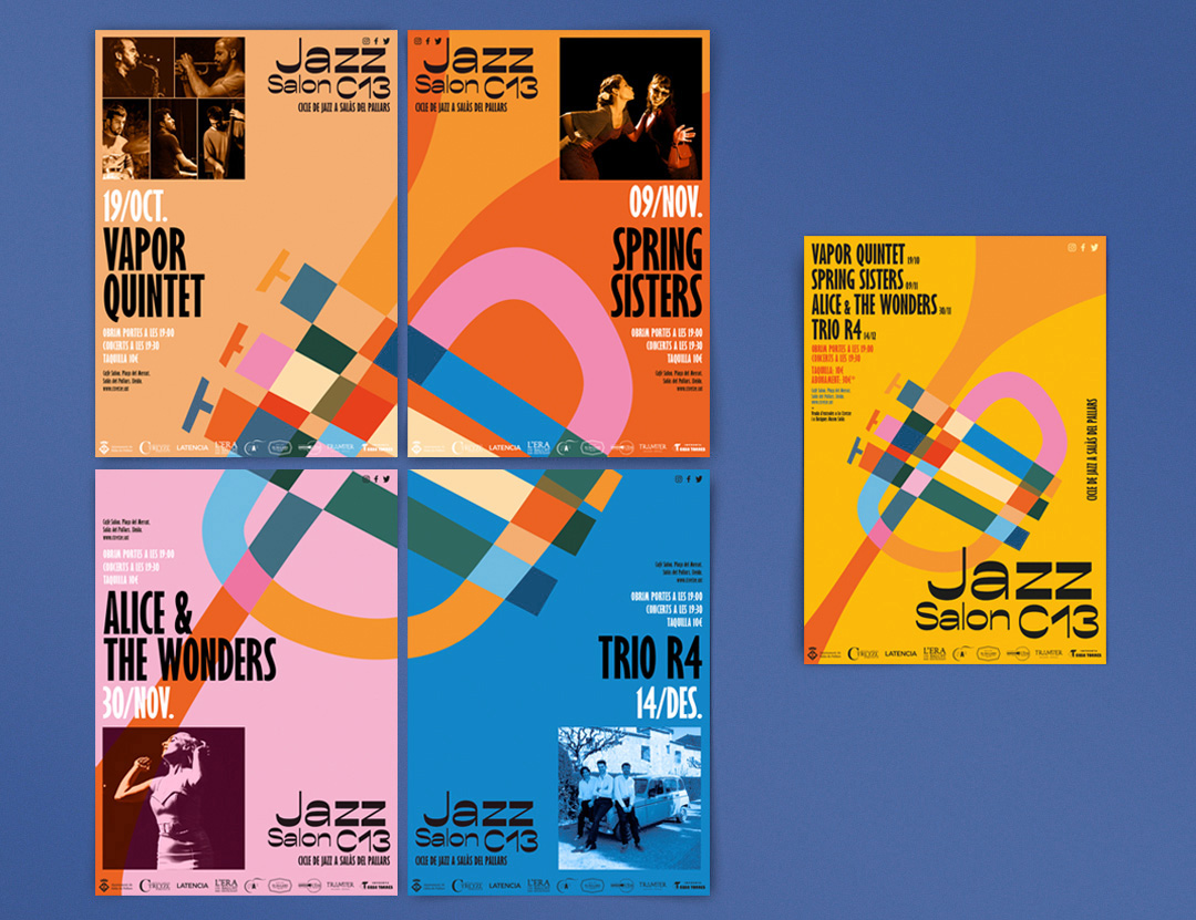 Jazz Salon Festival 2019